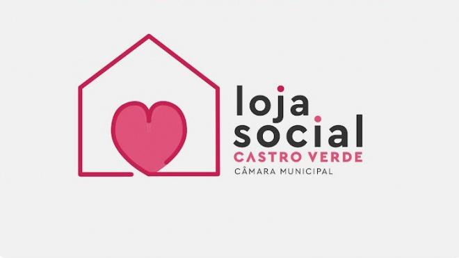 Castro Verde prevê criar uma Loja Social até fim de outubro