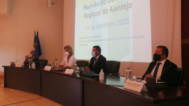 """""""Estratégia Regional 2030"""" já está aprovada"""