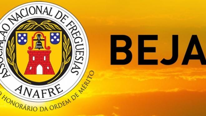 Beringel recebe reunião do Conselho Diretivo da ANAFRE