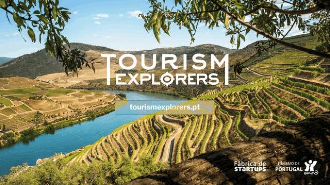 Tourism Explorers: procura as melhores ideias e as melhores startups da área do Turismo