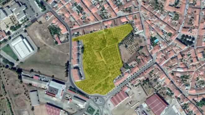 Vidigueira: Parque Urbano com candidatura aprovada