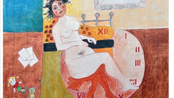 """""""100 Passos. 12 Canções de amor"""" para ver no Pax Julia em Beja"""