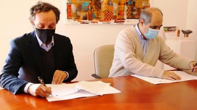 Beja: celebrou protocolo com a Agência Portuguesa do Ambiente