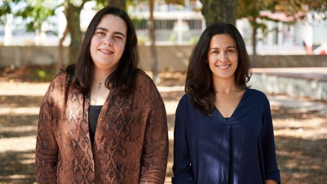 Novas bolsas de Doutoramento atribuídas a jovens investigadoras do CEBAL