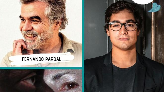 """""""Poesia entre Musicas"""" para apreciar no Pax Julia na sexta-feira"""