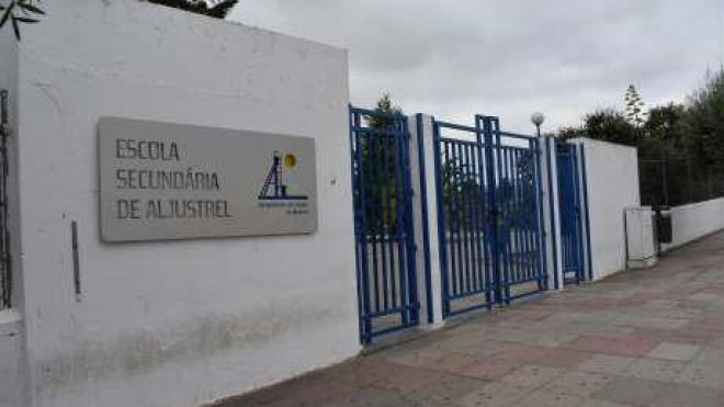 Aljustrel: abriu concurso para remover coberturas de amianto da Escola Secundária