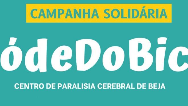 CPCB: lança campanha de angariação de fundos #MódeDoBicho