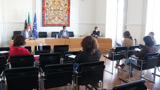 Câmara de Serpa reuniu-se com a ULSBA