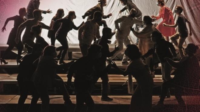 """Baal17 apresenta """"Ruptura"""" no Cineteatro Municipal de Serpa"""