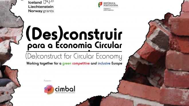 CIMBAL apresentou projeto financiado pelo EEA Grants