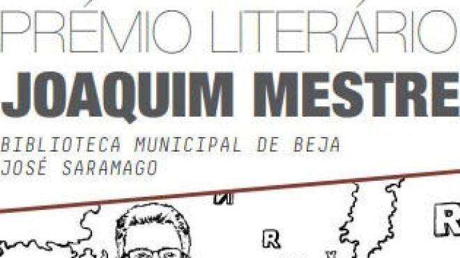 """2ª edição Prémio Literário Joaquim Mestre: """"Eu Solidão"""" é o nome da obra vencedora"""
