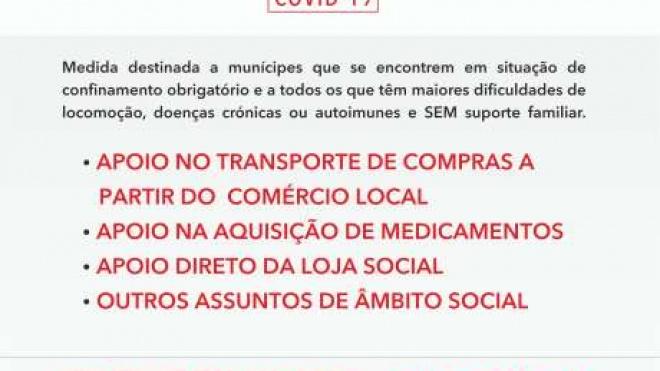 Aljustrel dinamiza Bolsa de Voluntariado para dar resposta em caso de urgência