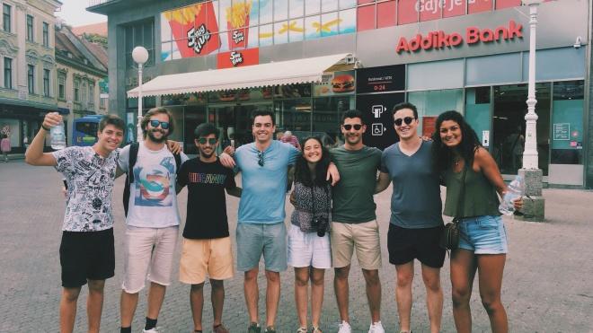 Aprovado novo projeto de voluntariado jovem internacional do Município de Odemira