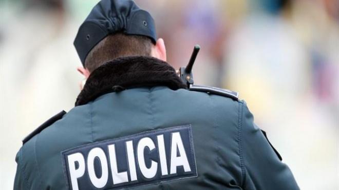 PSP de Beja: deteve indivíduo por suspeita da prática do crime de tráfico de estupefacientes