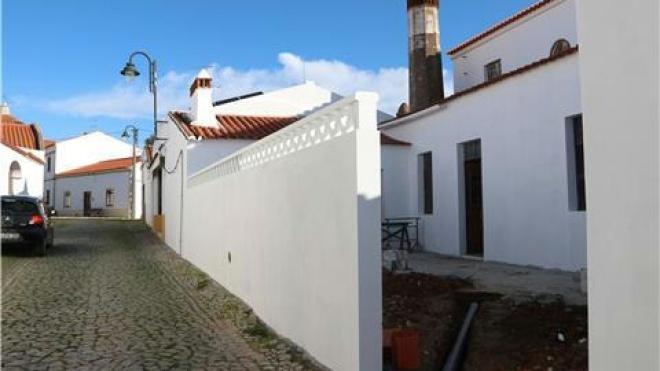 Serpa: futura Casa das Artes para breve em Vila Verde de Ficalho