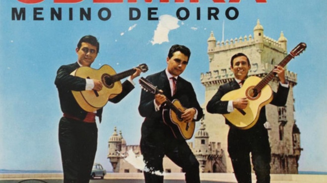 Parlamento homenageia os irmãos Carlos Costa e Júlio Costa do Trio Odemira