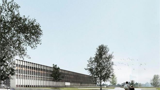 Terceiro concurso para a construção do Palácio de Justiça de Beja com verba aprovada