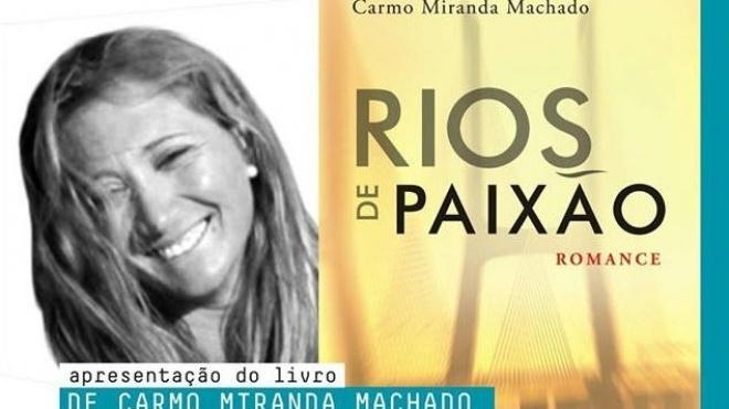"""""""Rios de Paixão"""" é apresentado em Beja"""
