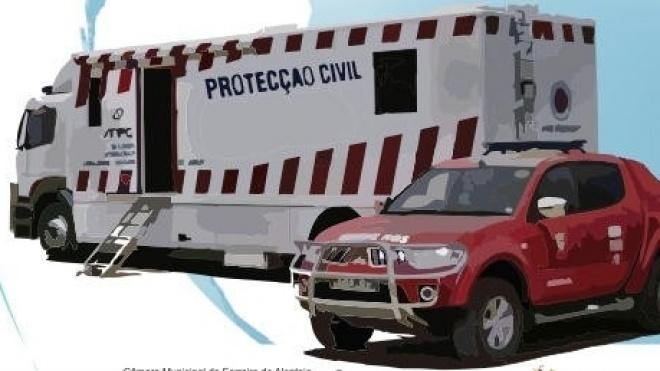 I Semana da Protecção Civil em Ferreira do Alentejo