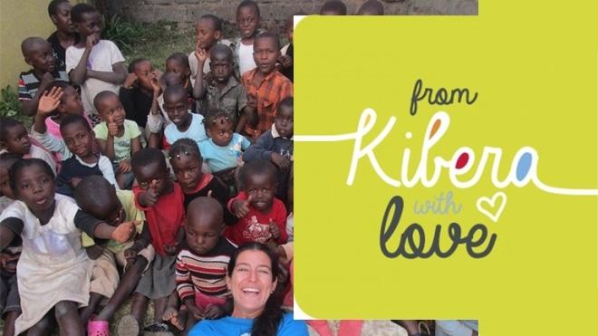 """From Kibera with love"" apresentado em Beja"