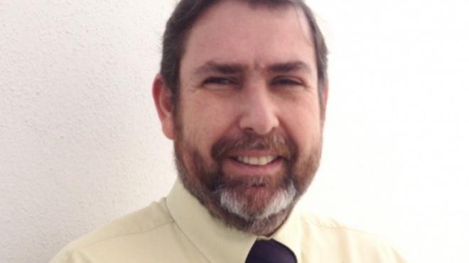 Manuel Soares é o candidato do PS à Câmara de Serpa