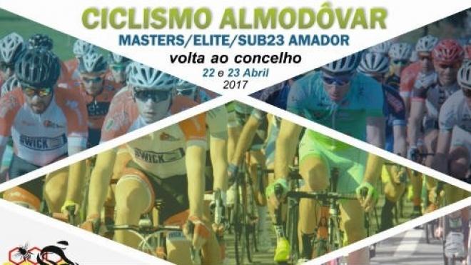 Volta ao concelho de Almodôvar regressa à estrada este fim-de-semana
