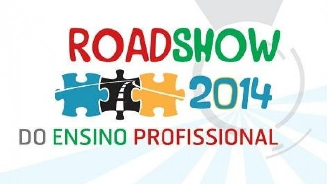 Roadshow 2014 do Ensino Profissional em Beja