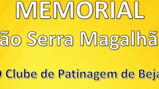 """Memorial """"João Serra Magalhães"""""""