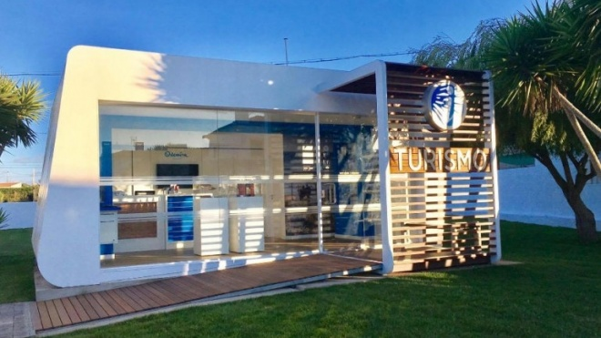 Câmara já abriu posto de turismo em Almograve