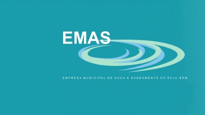 EMAS avança com intervenção na rede