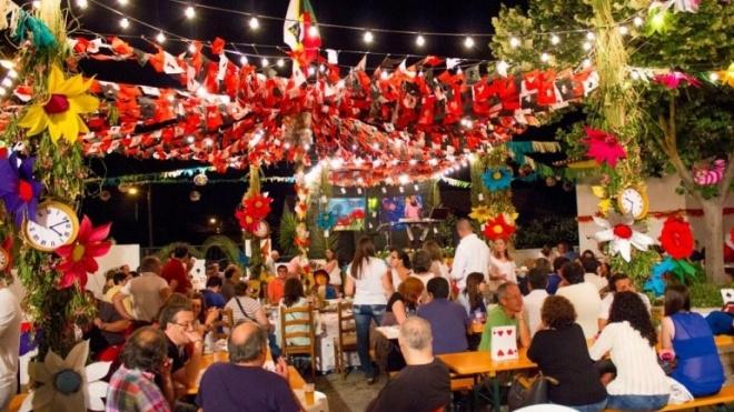 Comemorações do Feriado Municipal em Moura