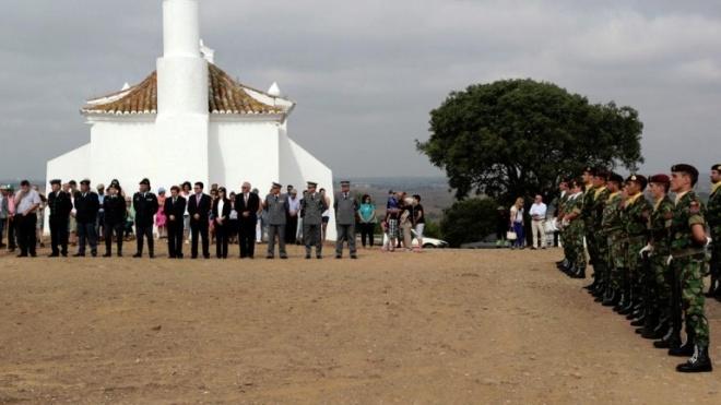 Castro Verde assinala 877º aniversário da Batalha de Ourique