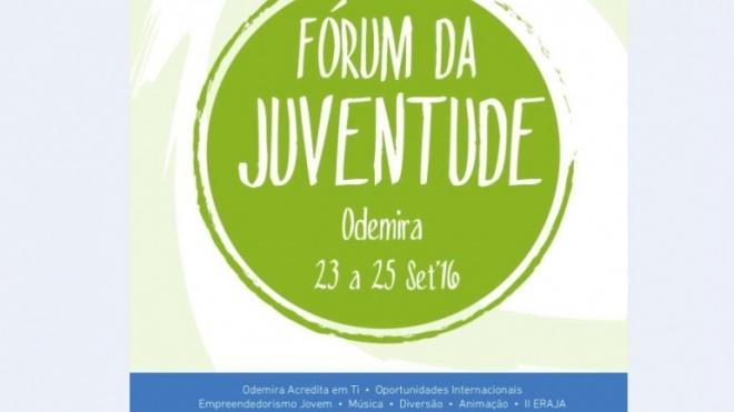 2º Fórum da Juventude em Odemira