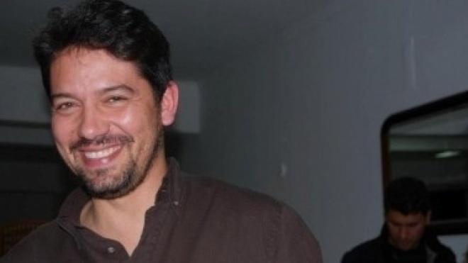 Mário Tomé Abandona Castrense