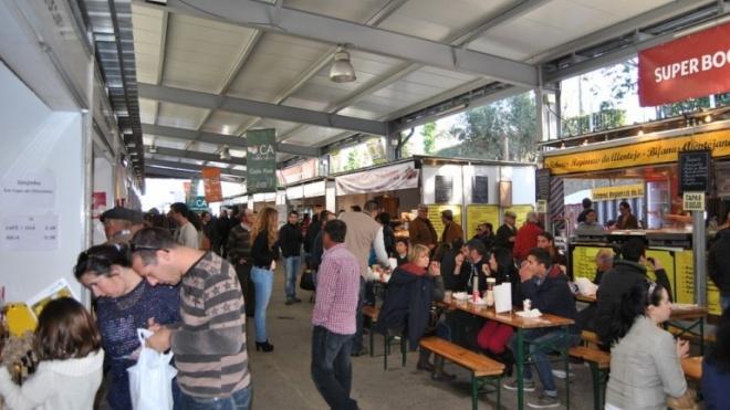 Ourique: Feira do Porco com mais de 50 mil visitantes