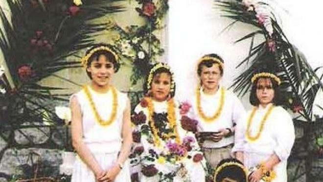 Festas das Maias em Beja