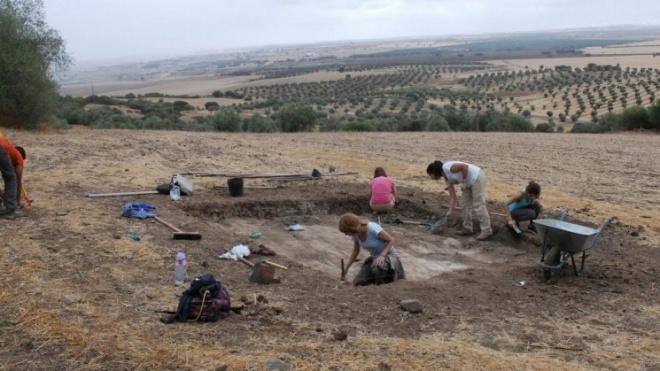 Serpa promove formação em arqueologia