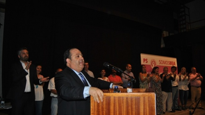 """""""Reprogramação de fundos comunitários reforça verbas para Baixo Alentejo"""""""