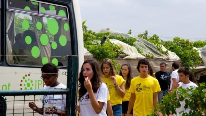 """IPBeja está a receber 50 jovens para mais uma """"Agroweek"""""""