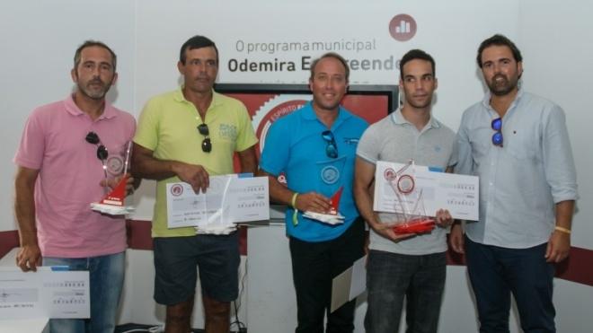 25 empresas apoiadas no primeiro ano do Odemira Empreende
