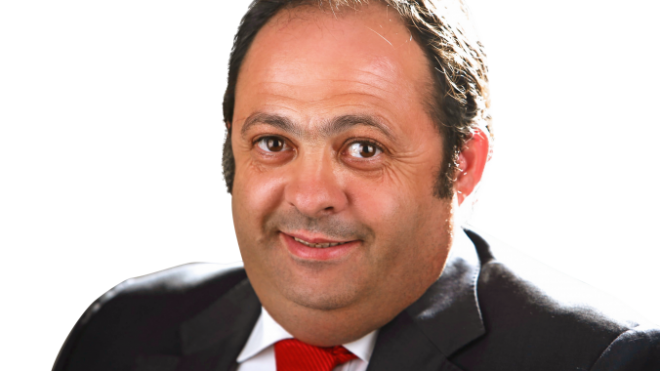 Pedro do Carmo quer datas para a conclusão do IP2 e IP8
