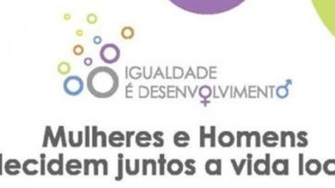Dia Municipal pela Igualdade assinalado em Serpa
