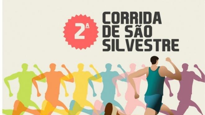 2ª Corrida de São Silvestre da vila de Cuba
