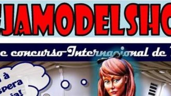 Último dia do V Beja ModelShow