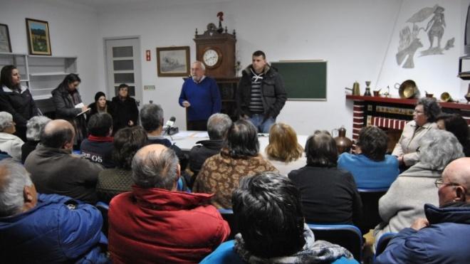 """Entradas promove abaixo-assinado contra solução """"imposta"""" pelas Infraestruturas de Portugal"""
