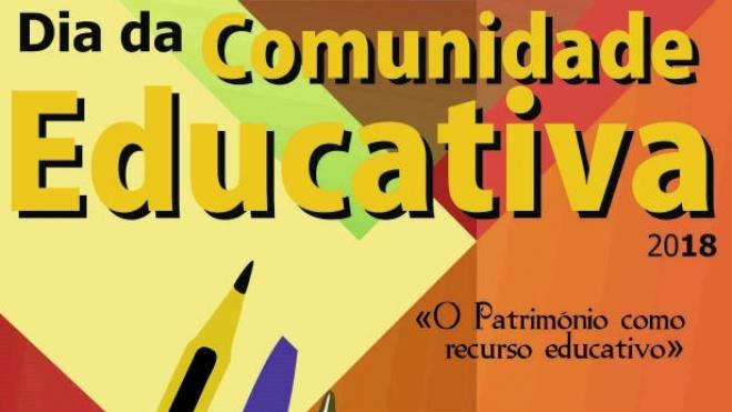 Dia da Comunidade Educativa em Moura