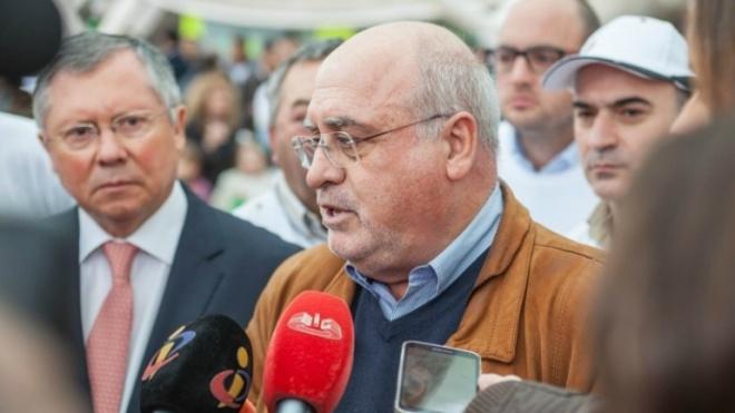 Autarquia de Serpa pede reunião urgente a Capoulas Santos