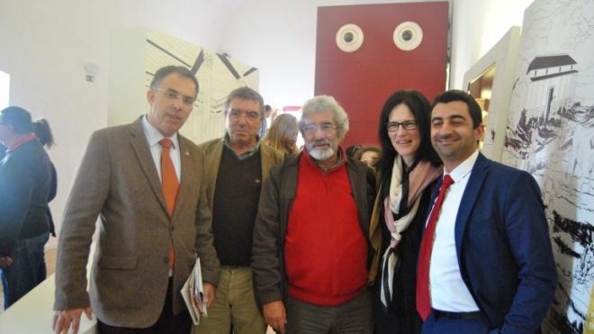 Museu Municipal de Arqueologia de Serpa reaberto ao público