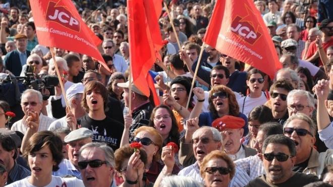 JCP de Beja contra despedimento colectivo na PT