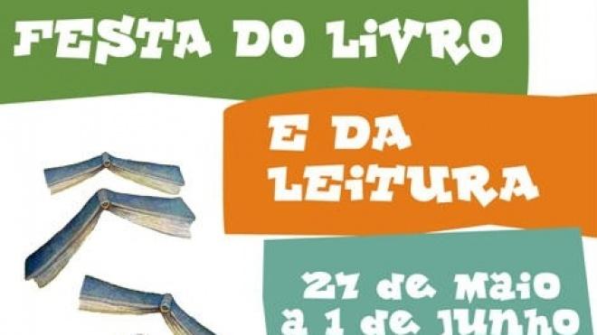 Festa do Livro e da Leitura em Almodôvar